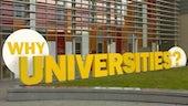Why Universities