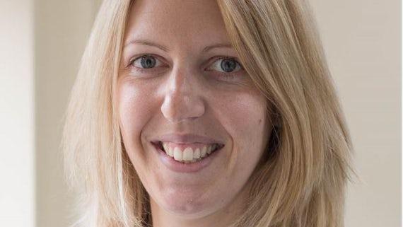 Dr Rhiannon Marks o Ysgol y Gymraeg