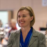 Dr Jennifer Allan