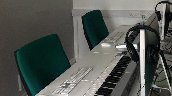 PG music suite