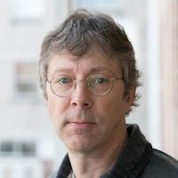 Dr Richard Gray BSc (Open), MPhil (Cantab), PhD (Edin)