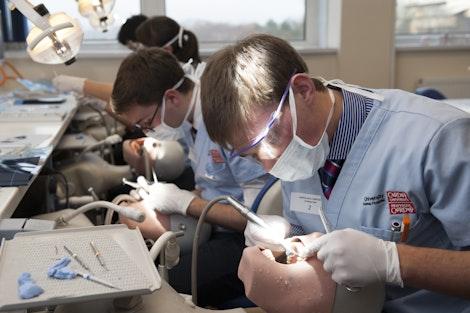 Dent Coursefinder Image 1
