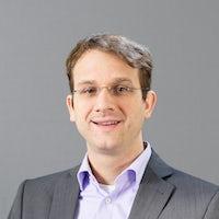 Dr Daniel Gartner