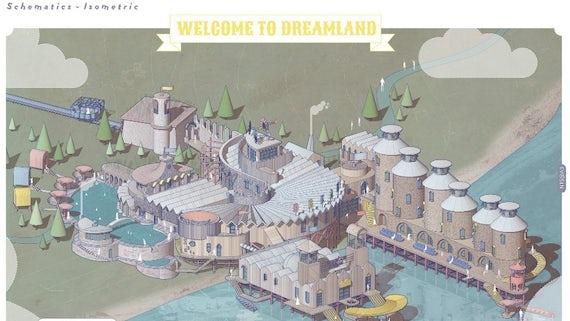 Dreamland: Samson