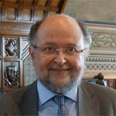 Professor Michael Levi