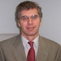 Professor FeodorM Borodich MSc, MEngSc, PhD, DSc, Prof. Appl. Maths, MANS
