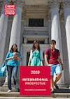 International prospectus 2019