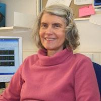 Dr Christine Mumford