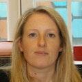 Miss Sarah Warner