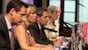 Gweld llun o NATO Wales Summit - Dr Robin Niblett - Dr Nina Graeger - Etienne de Durand