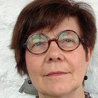 Professor Patricia Hudson
