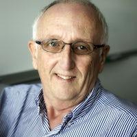 Professor John Wild