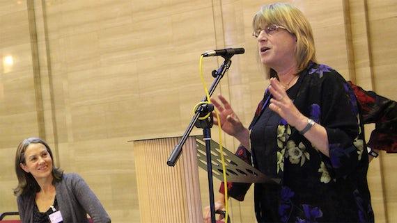 Professor Celia Kitzinger