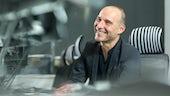 Professor Aris Syntetos, Panalpina Chair of Manufacturing and Logistics