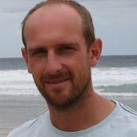 Dr Mark Cuthbert
