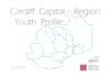 Cardiff Capital Region Youth Profile