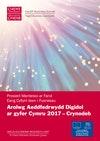 Crynodeb Arolwg Aeddfedrwydd Digidol 2017