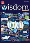 Wisdom magazine 2016