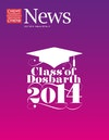 Cardiff News Vol 20 No. 5 - Graduation