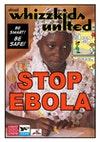 Ebola booklet