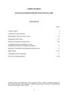 Financial statements 2002-03