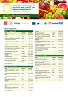 Quality and Safety of Fresh-Cut Produce Programme