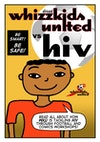 Whizzkids United vs HIV