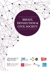 Brexit, Devolution and Civil Society