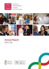 Centre for Trials Research Annual Report 2017-18 (English)