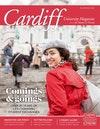 Cardiff University Magazine Summer 2013