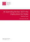 UK Spending Review 2019: the implications for Wales