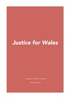 Justice for Wales