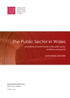 The Public Sector in Wales