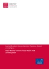 Digital Maturity Economic Impact Report 2018