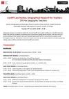 Cardiff Case Studies programme 2016.pdf