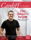 Cardiff University Magazine Winter 2012