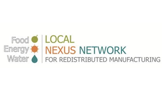 Local nexus network logo